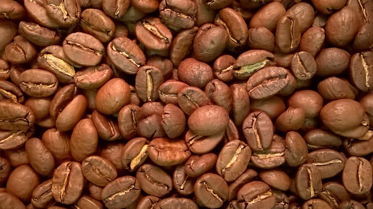 Colombia by The Coffee Roaster