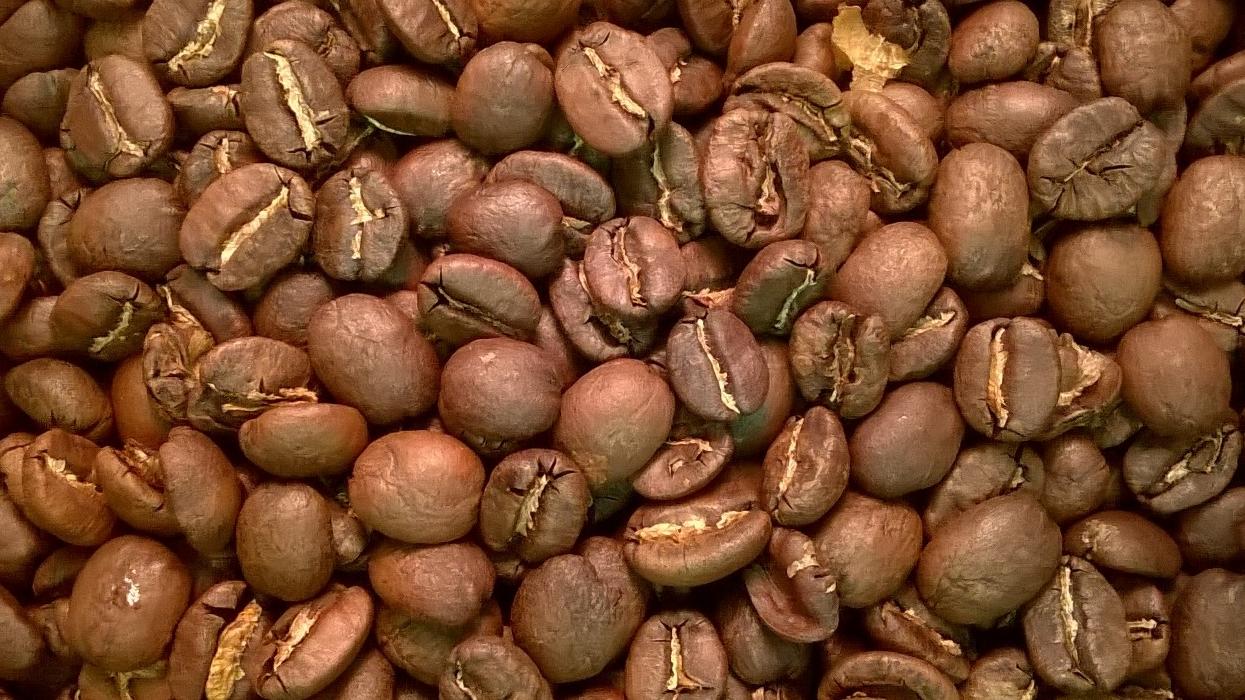Kenya by The Coffee Roaster