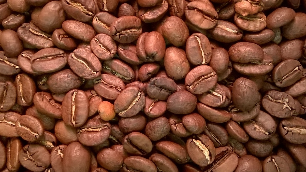 Milano by The Coffee Roaster
