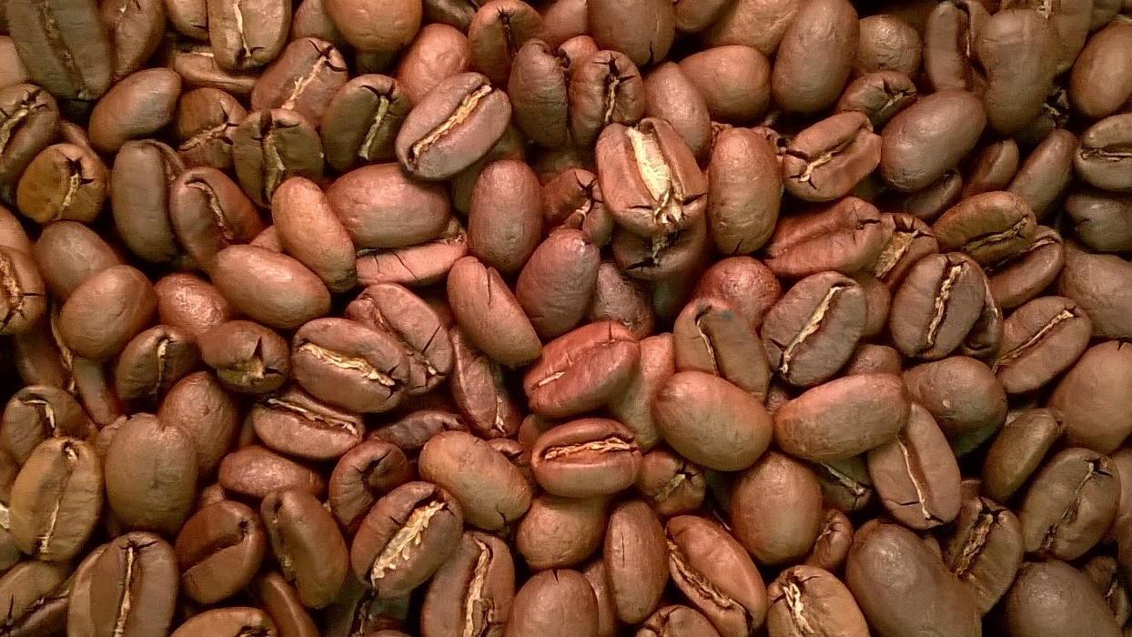New Guinea by The Coffee Roaster