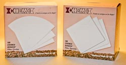 Chemex Bonded Filters 100-pack