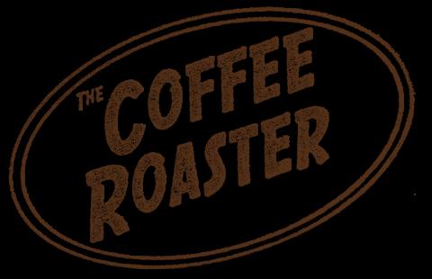 The Coffee Roaster Logo